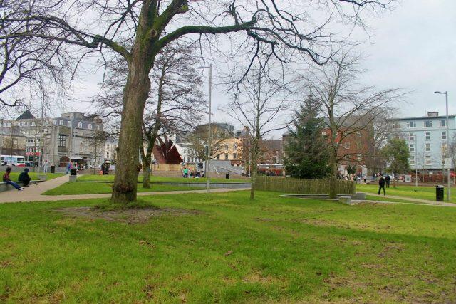 Parque Kennedy Galway