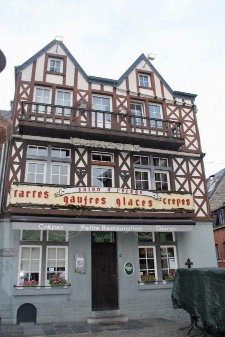 Pasteleria de Durbuy Belgica