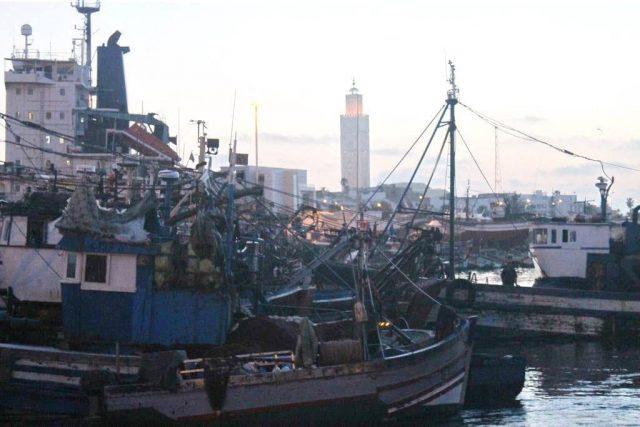 Puerto Casablanca