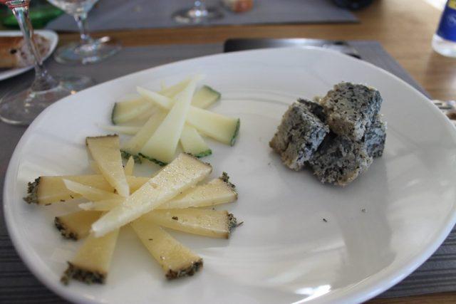Quesos Basque Culinary Center