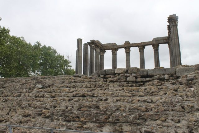 Templo de Diana Portugal