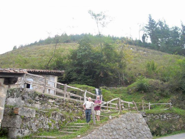 Valle de Aranerreka Pais Vasco