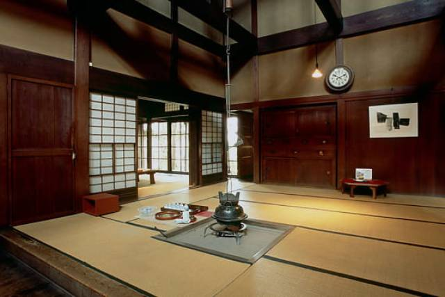 Yoshijima House Takayama