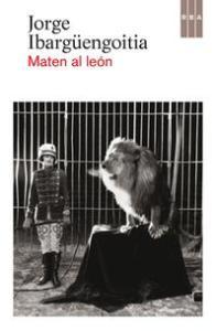 IBARGUENGOITIA_león