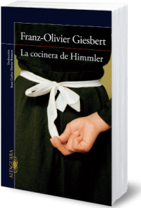 GIESBERT_cocinera