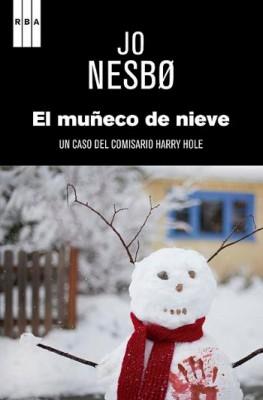NESBO_Muñeco_nieve