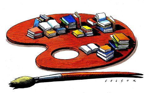 Ilustración de Selçuk Demirel 4