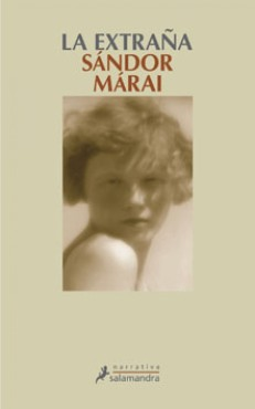 MARAI_Extraña