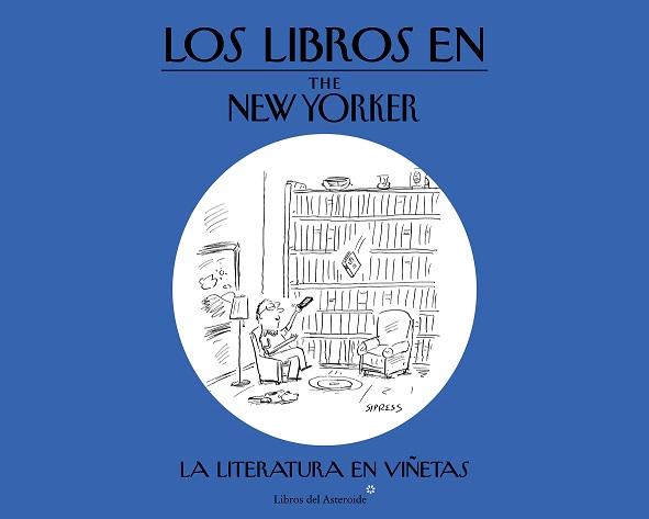 VVAA_Libros en NY
