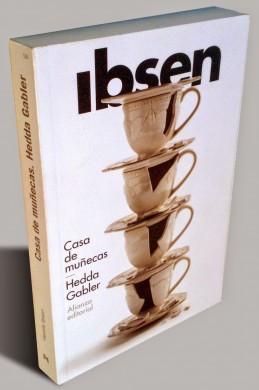 IBSEN_Hedda