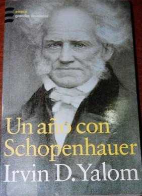 Shopenhauer - Yalom