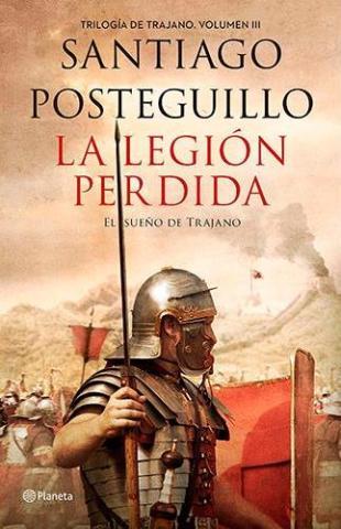Posteguillo III