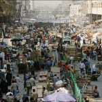 The Challenges and Opportunities Within Iraq's Informal Economy