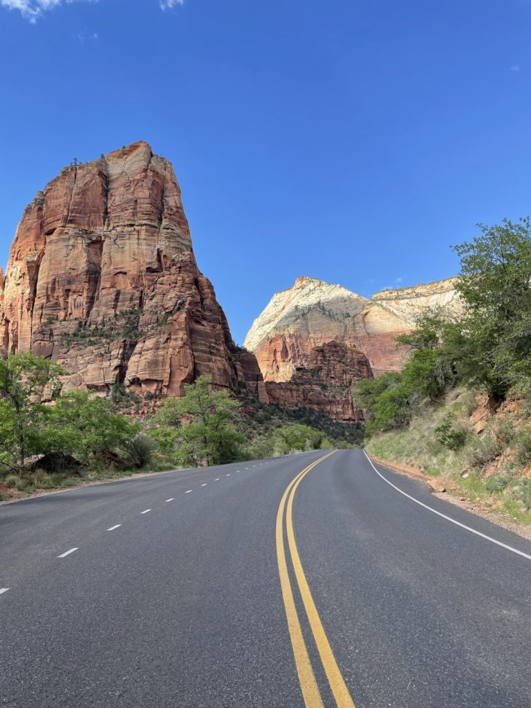 A Perfect Two Days in Zion National Park