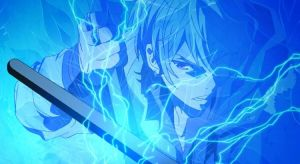 Zetsuen to Tempest