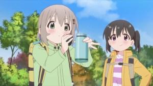 Yama no Susume S3