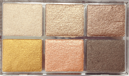essence+gold+palette