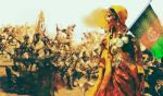Malalai of Maiwand (The Second Anglo Afghan War)
