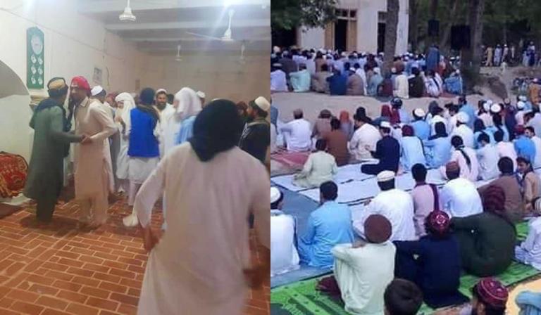 waziristan eid prayer