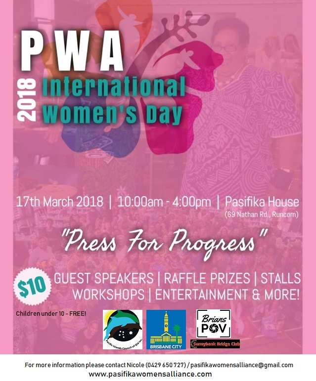 PWA IWD 2018 FLYER - 2