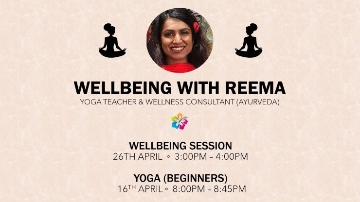 Wellbeing Session with Reema (2)