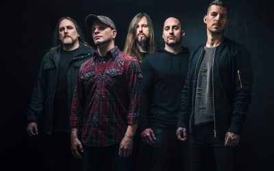 EL NUEVO ALBUM DE 'ALL THAT REMAINS' YA ESTÁ LISTO
