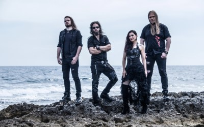 SIRENIA -ARCANE ASTRAL AEONS [REVIEW]
