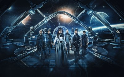 WITHIN TEMPTATION – RESIST [REVIEW]
