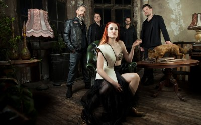 NEMESEA – WHITE FLAG [REVIEW]