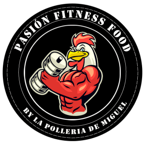 Pasión Fitness Food