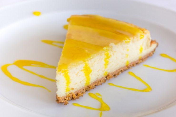 Cheesecake Fitness
