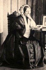 María Luisa Fernanda de Borbón, duquesa de Montpensier