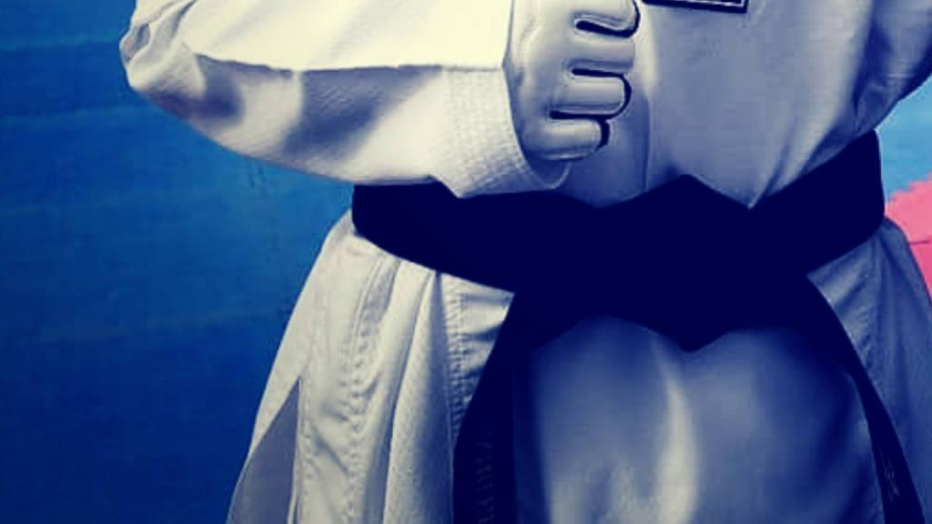 cinta taekwondo