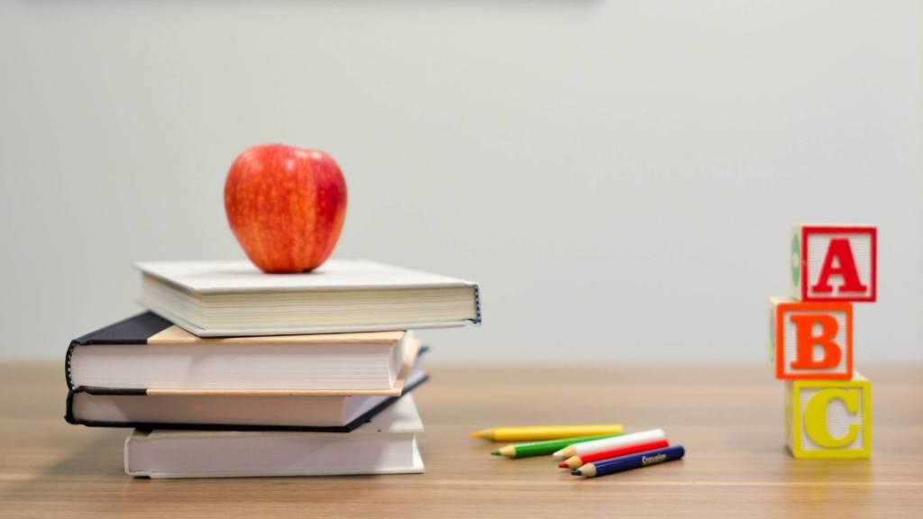 escuela aprendizaje