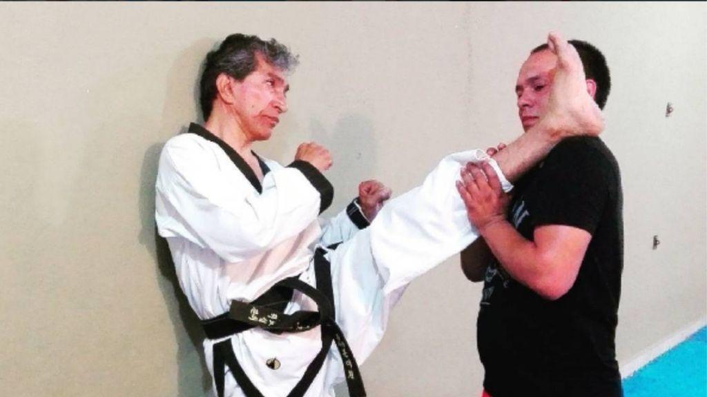 taekwondo despues de los 30
