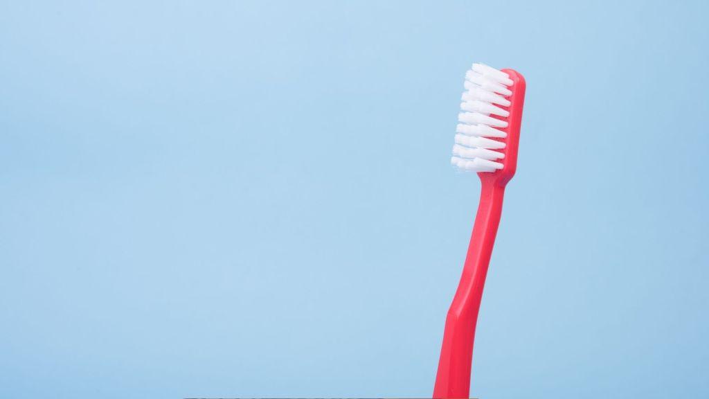 conseguir hijo lave dientes