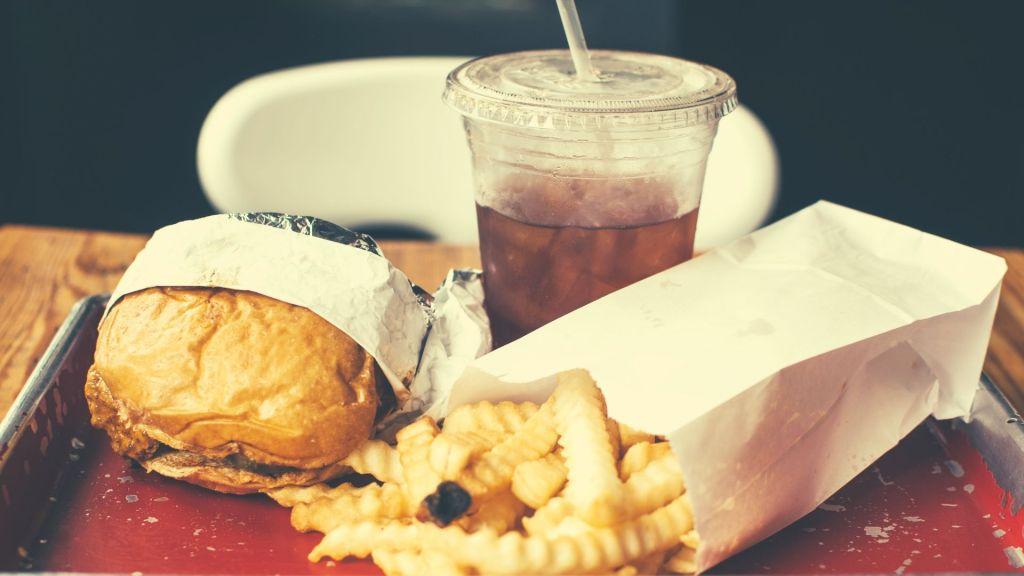 obesidad niños