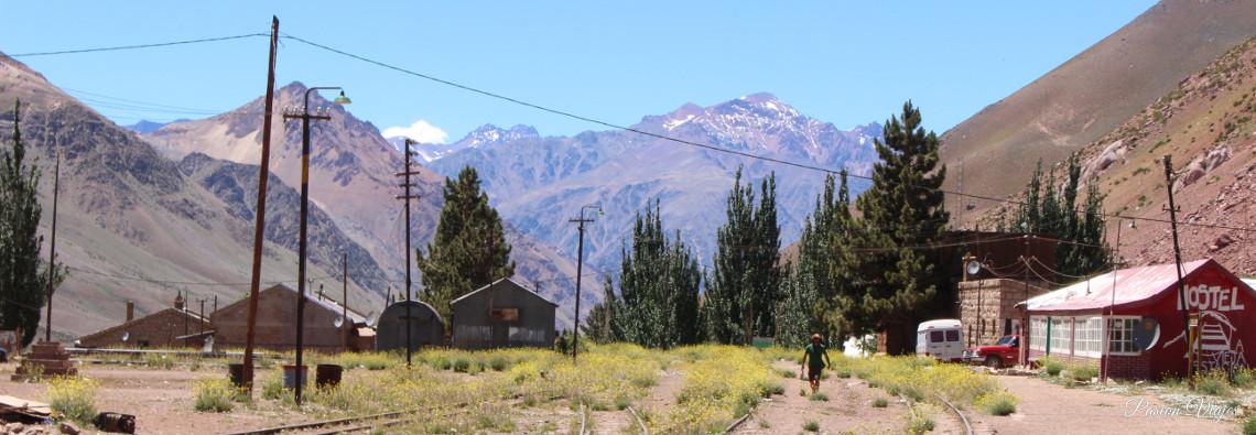 Tips para viajar de Santiago de Chile a Mendoza
