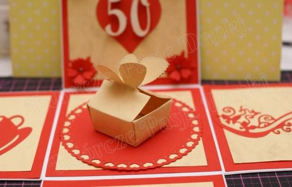 Urodzinowe boxy – wzory