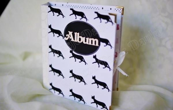 Album midi – wzory