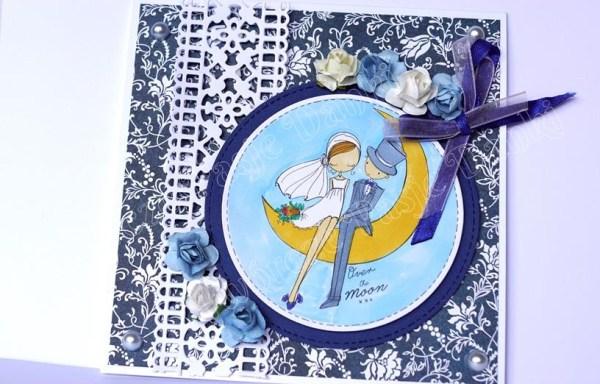 Kartka ślubna – wzory, inspiracje