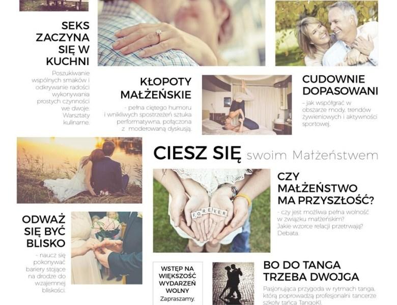 Małżeństwo jest fajne! – Codzienne gesty miłości
