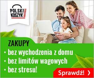sklep internetowy - polski koszyk
