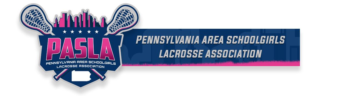 The Pennsylvania Area Schoolgirls Lacrosse Association