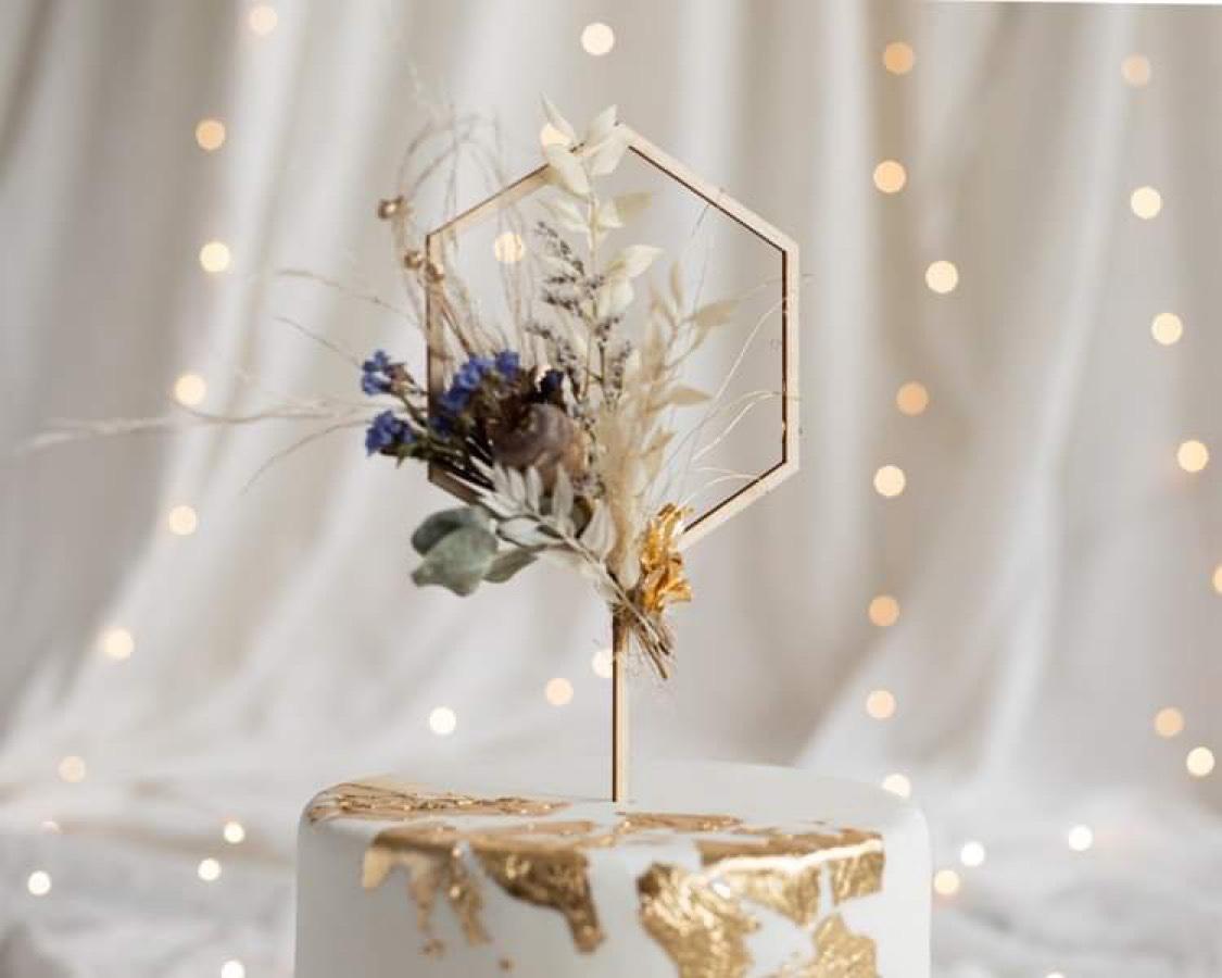 dekoration till bröllop