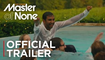 Master of None - Season 2 | Official Trailer [HD] | Netflix