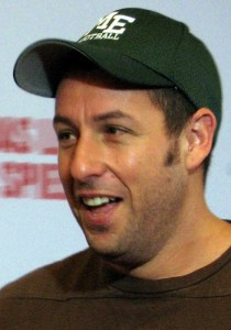 Picture of A. Sandler