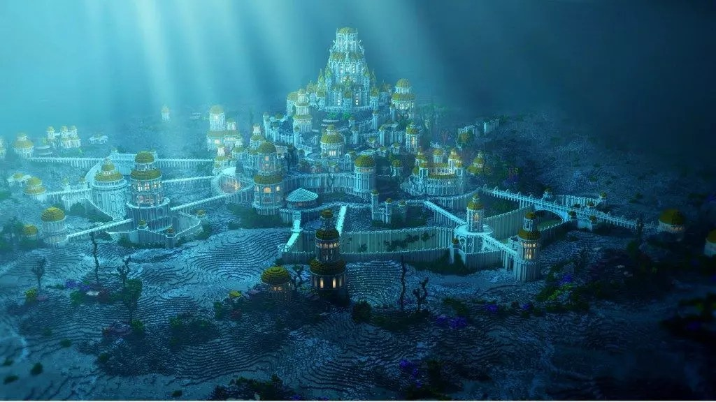 What is Atlantis?