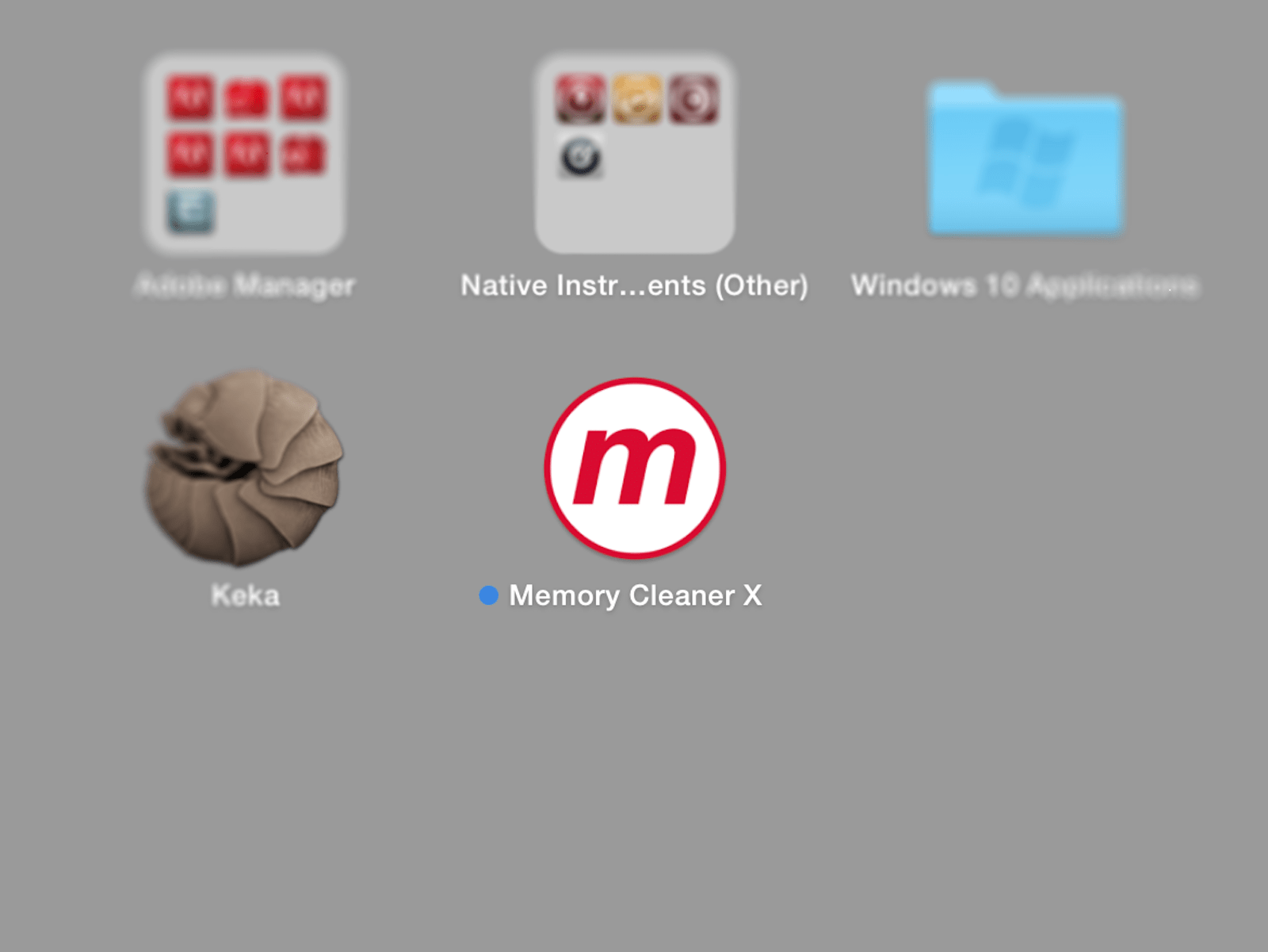 memory-cleaner-x-start-up