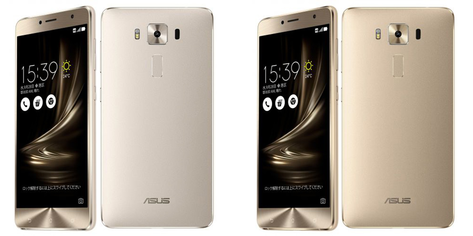 ASUS ZenFone ZS550KL
